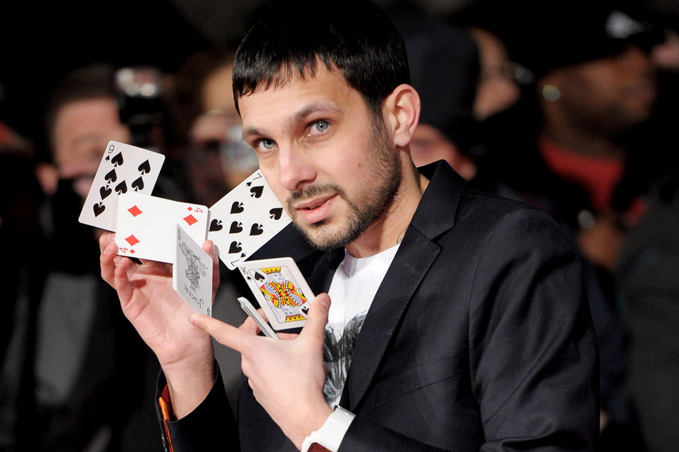 Dynamo images Dynamo magician HD wallpaper and background photos