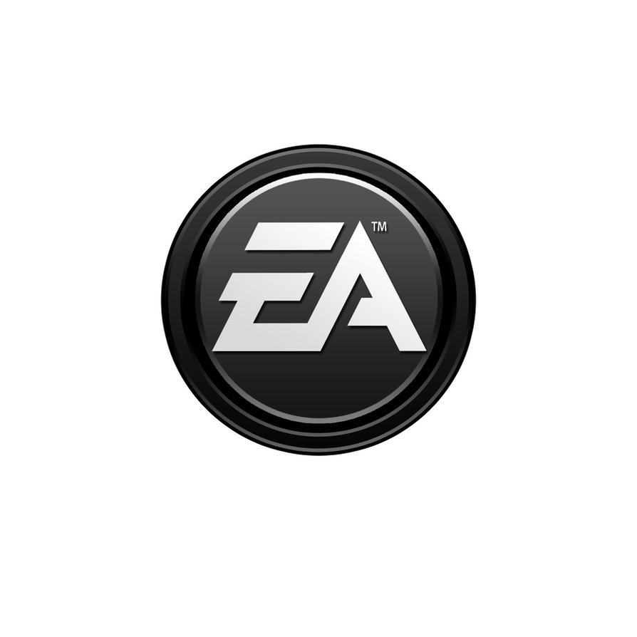 EA Logo by MiraGe-ProHunter ...