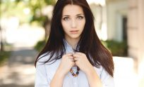 1000+ images about Emily Rudd on Pinterest | Quill