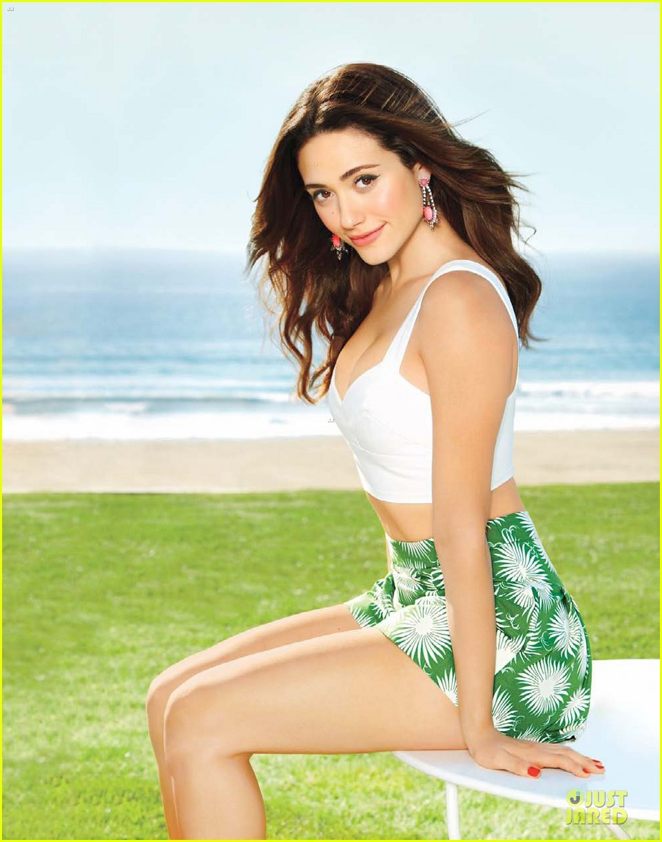 Emmy Rossum Wallpapers Pack