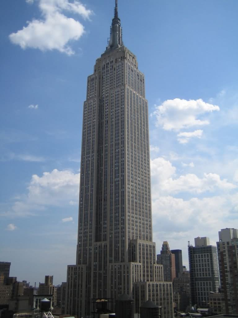 42 Very Beautiful Empire State Building