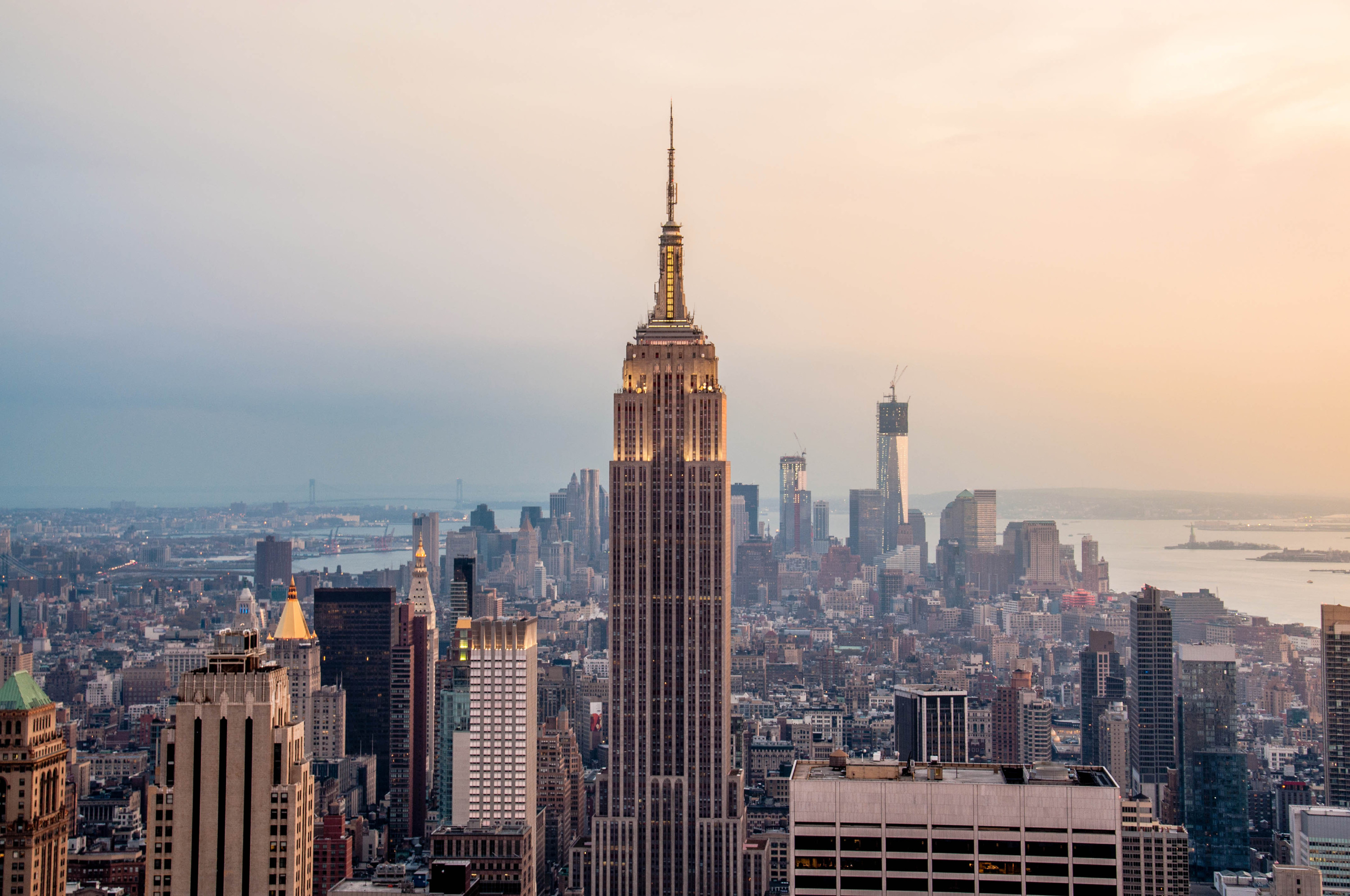 Manhattan Pictures And Photos