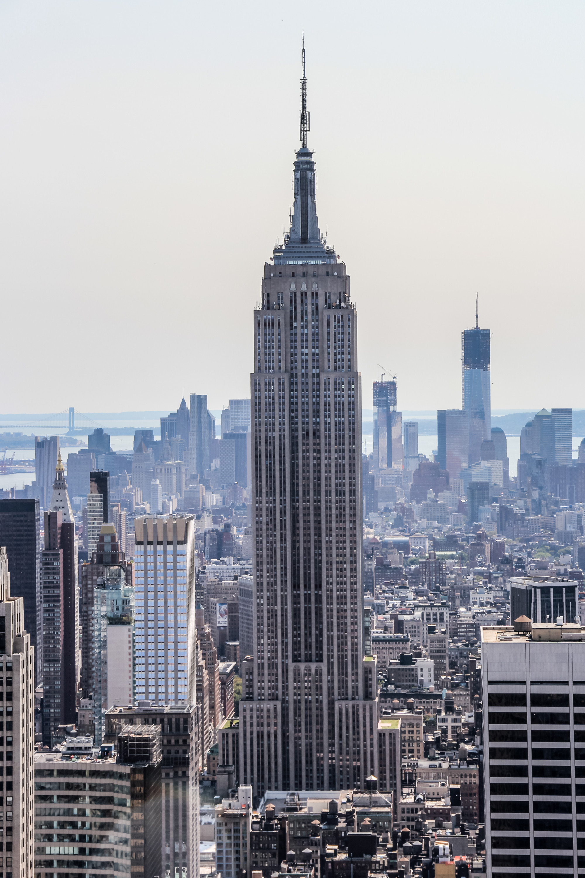 6 Things You Never Knew About the Empire State Building | The Huffington Post