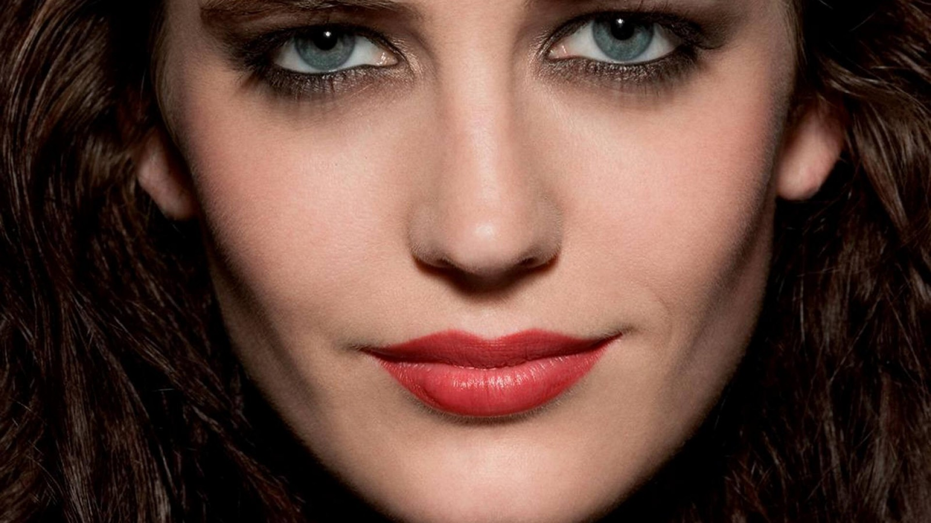 Penny dreadful and Eva green wallpaper