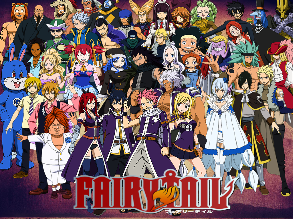 1000+ images about Fairy Tail on Pinterest | Fairy tail