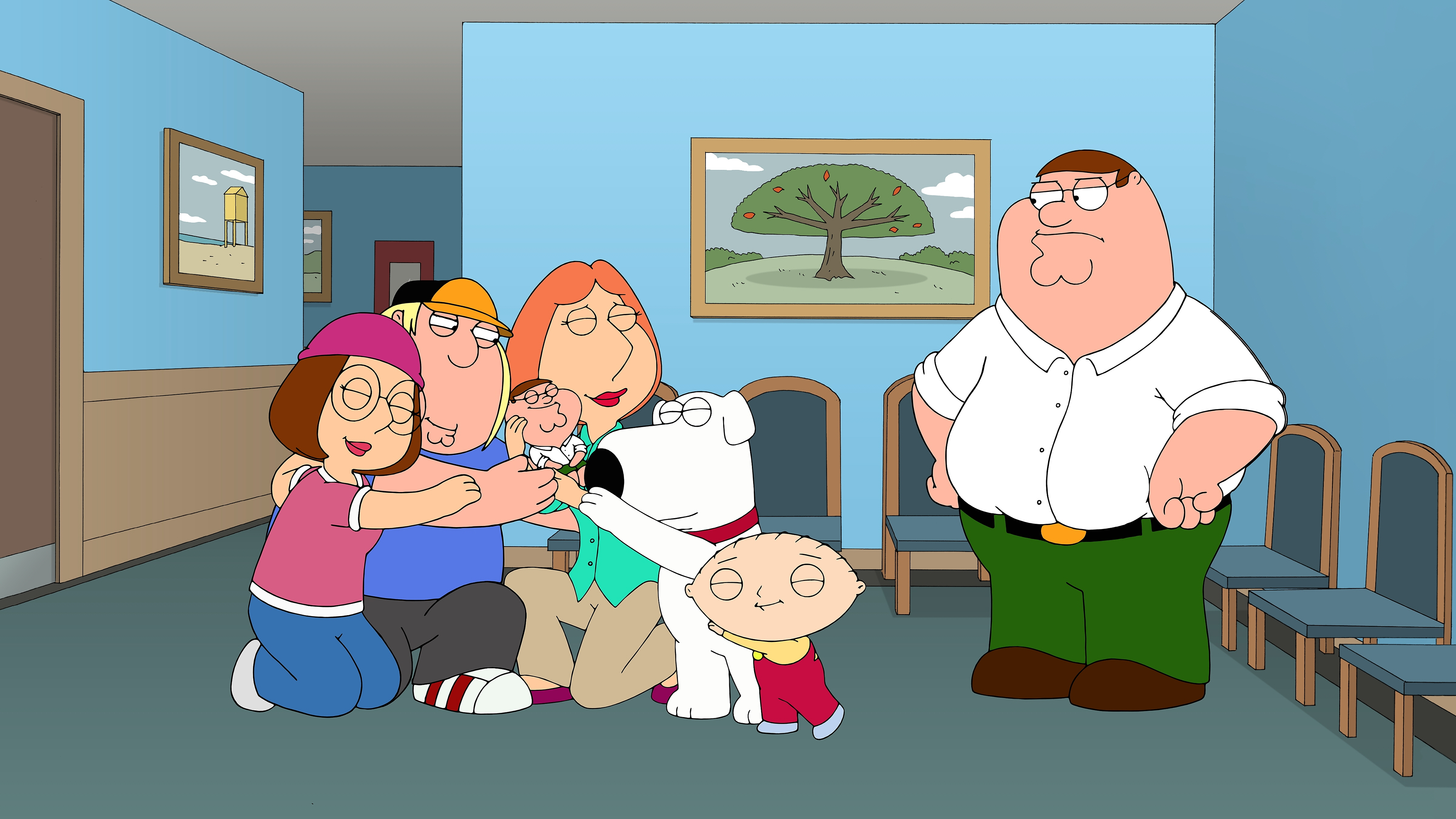 1000+ images about Family Guy on Pinterest | Family guy
