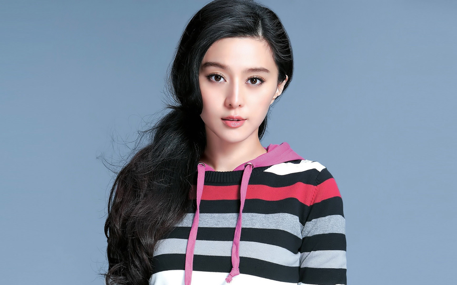 Meet Fan Bingbing the th highestpaid actress in the world