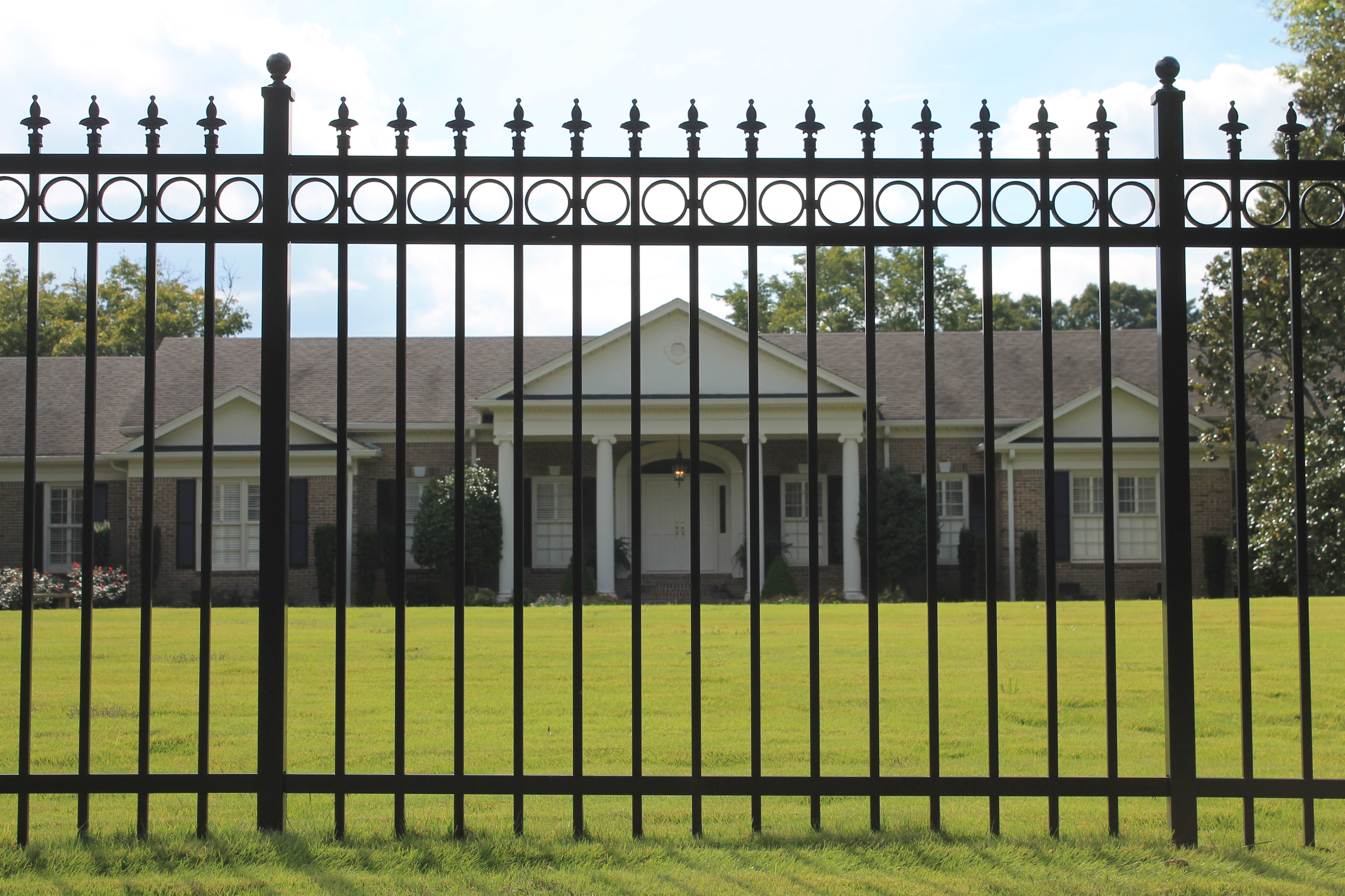 Tampa Fence Companies