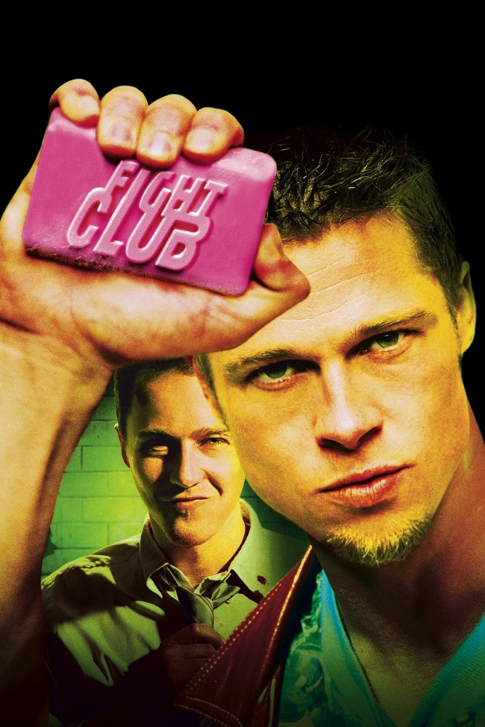 1000+ images about Fight Club on Pinterest | Fight club