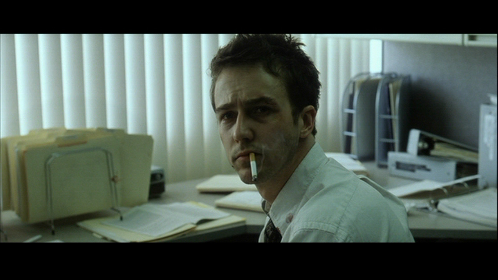 Fight Club Res: 1920x1200 / Size:2146kb. Views: 216895
