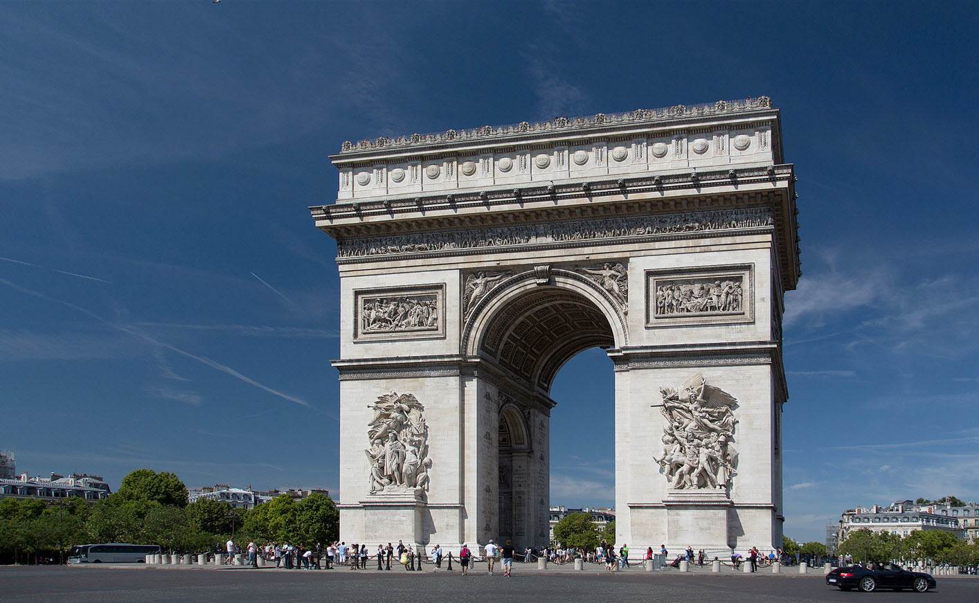 France Featured Tours