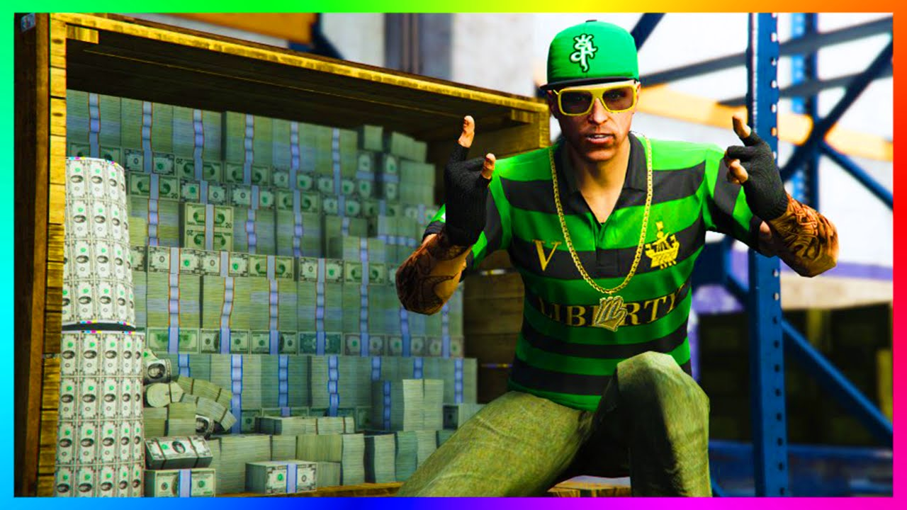 NEW BEST GTA 5 MONEY MAKING METHOD OR RIPOFF!? - HOW CEO SYSTEM WORKS + BEST WAYS TO BUY/SELL!