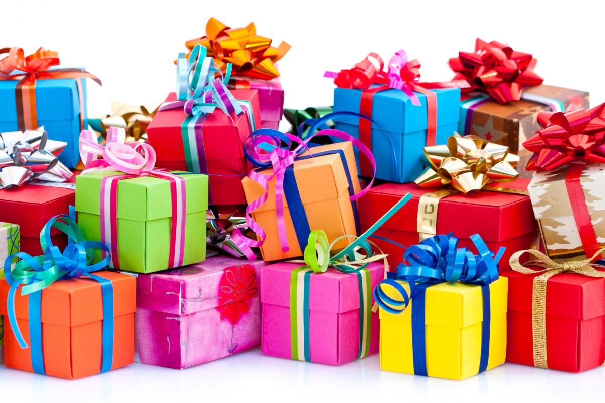 Gift Giving Traditions from Around the World Part 2