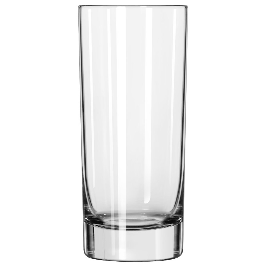 clear glass Height: 9 u0026quot; Volume: 21 oz Height: