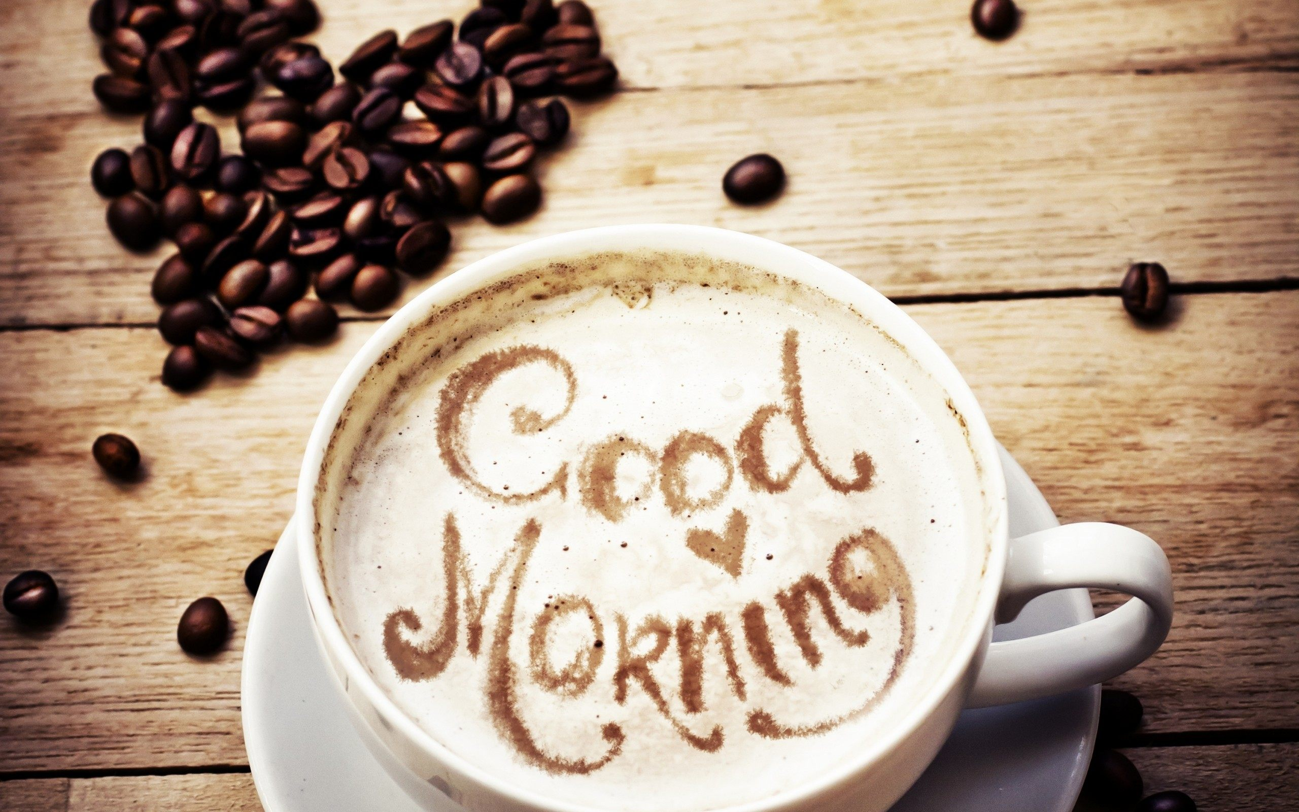 Best Good Morning Wallpapers for Computer/Laptop: