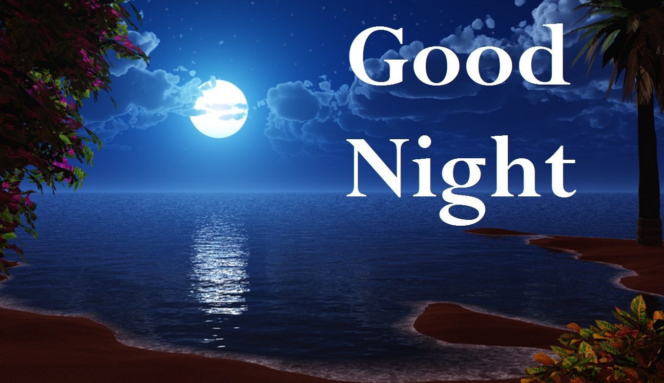 Good Night Messages For Friends