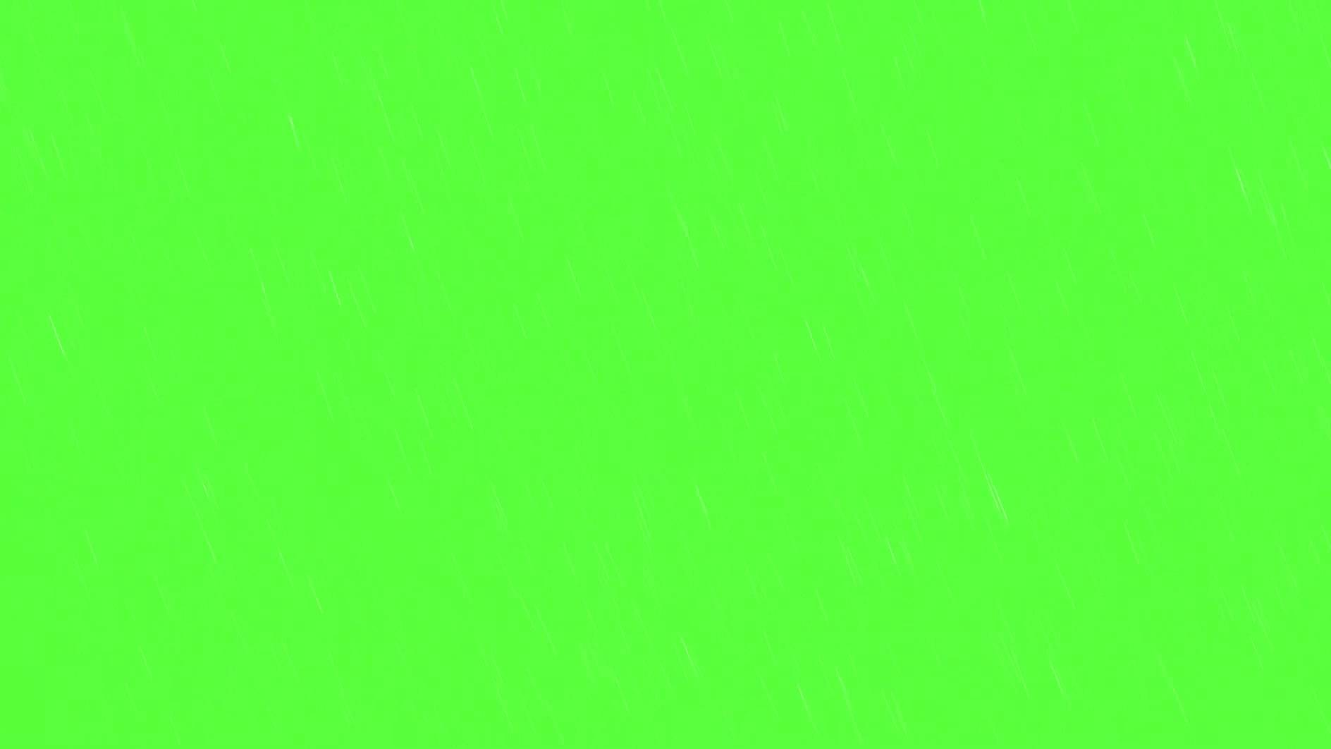 I made a green screen of the double tap animation