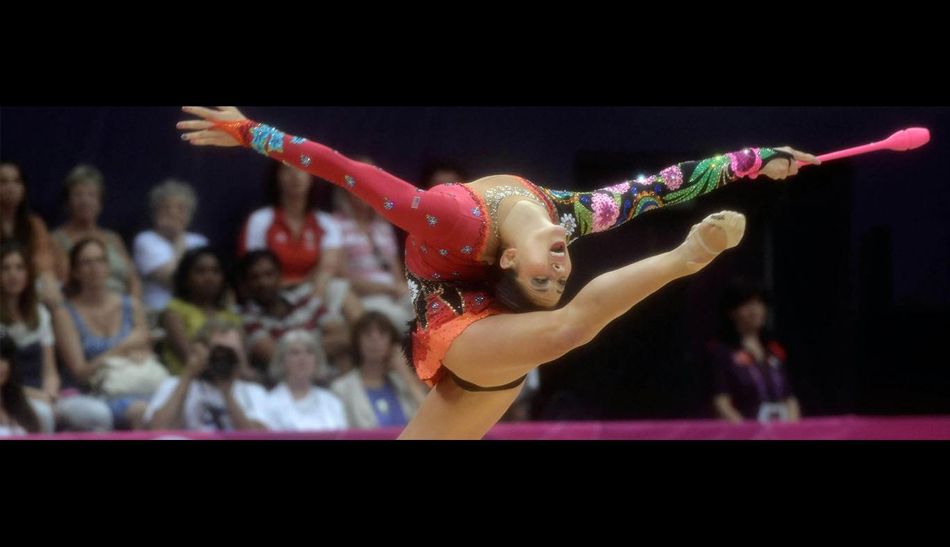 Gymnastics Wallpapers HD Backgrounds