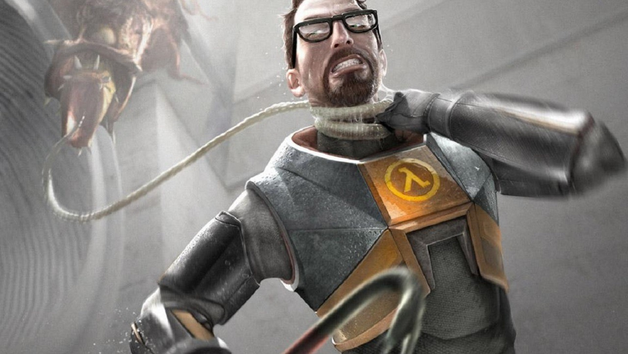 1000+ images about Half Life on Pinterest | Half life