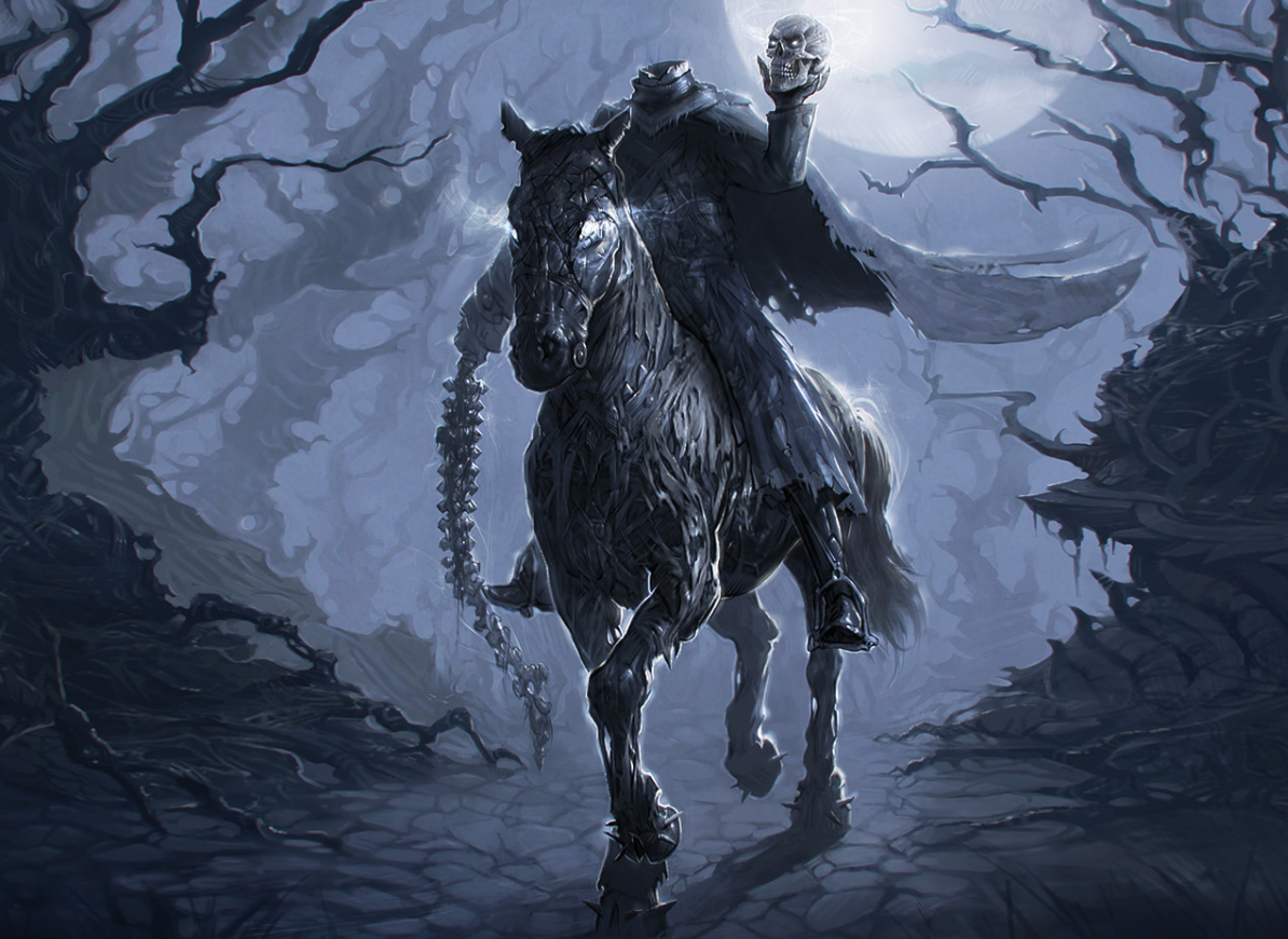 1000+ images about Sleepy Hollow Headless Horseman on Pinterest | Headless horseman