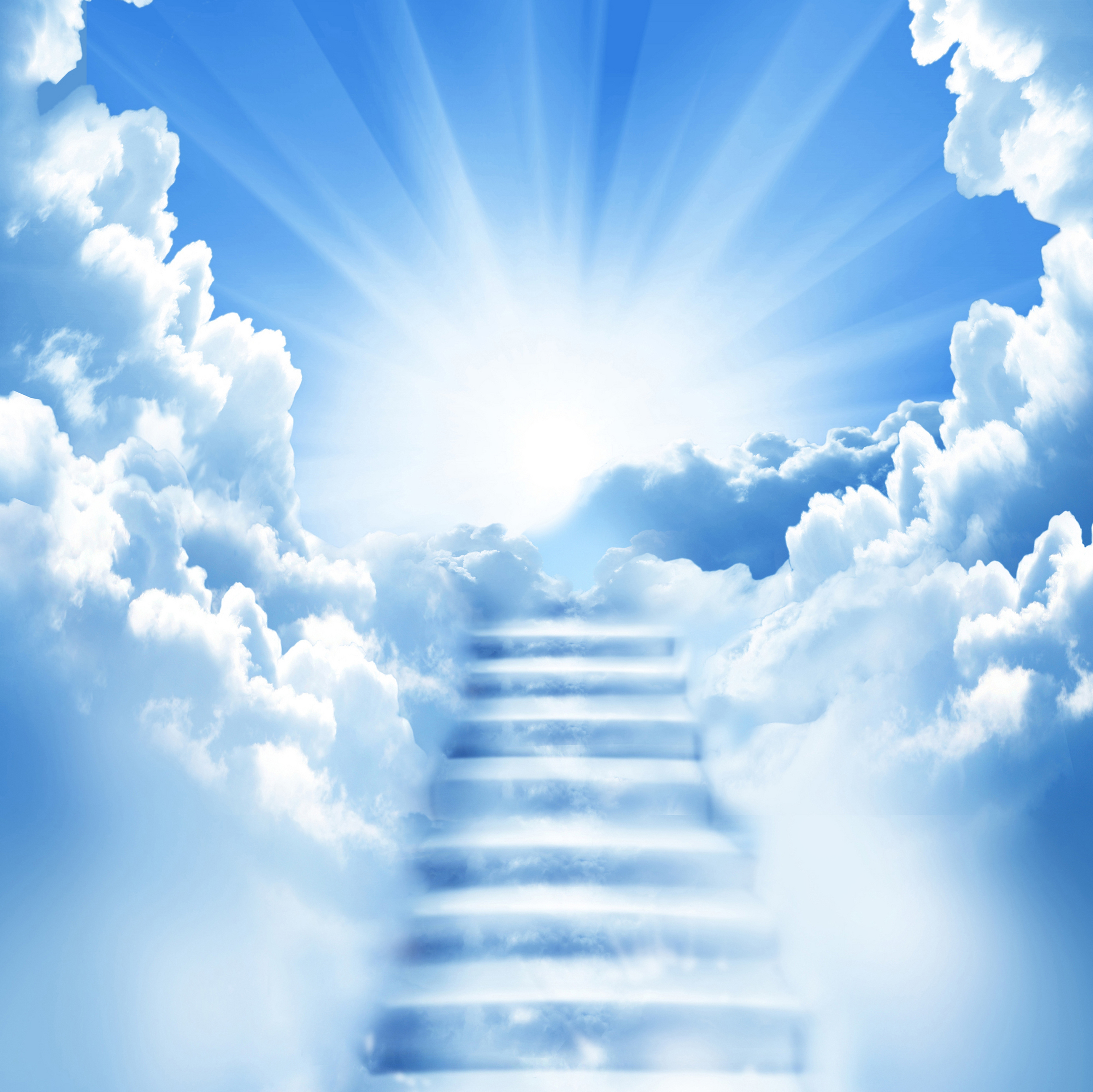 How to Get to Heaven from Earth