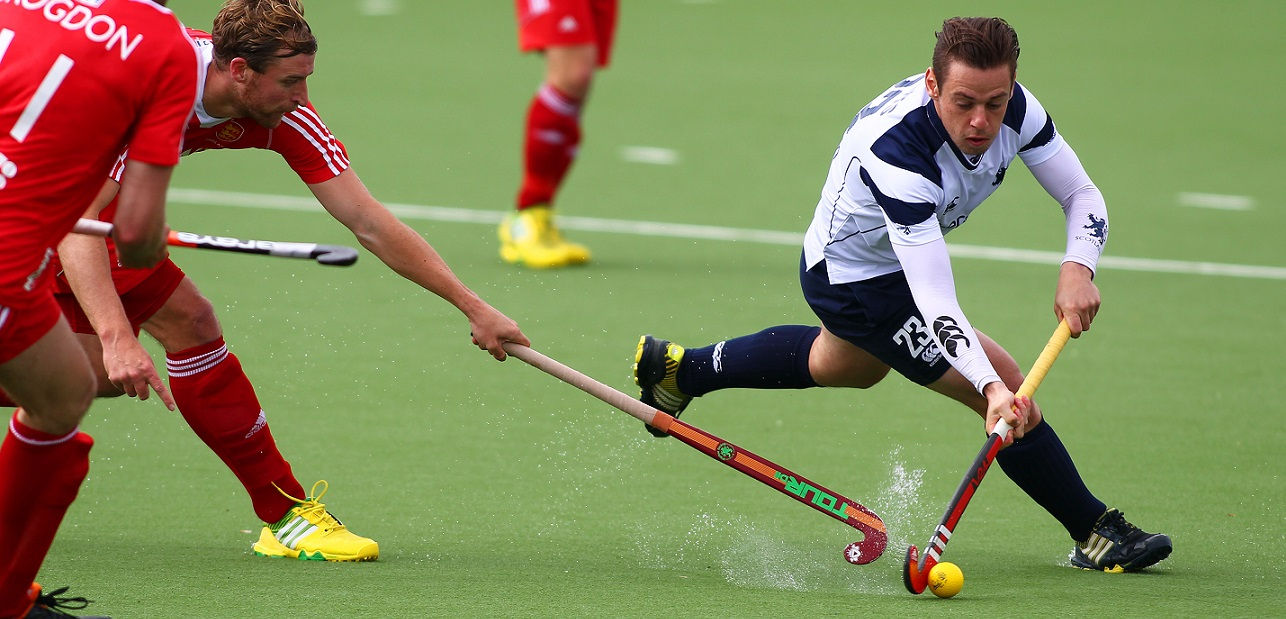 If You Undertake a Composite Or Timber Hockey Stick?
