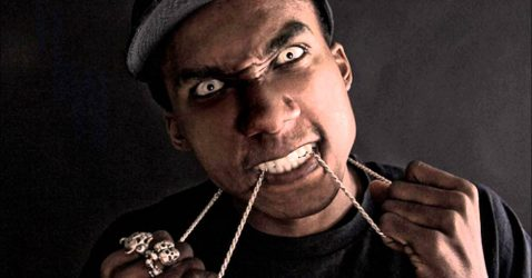 Hopsin And Funk Volume Putting Up 500K To Battle Any Label
