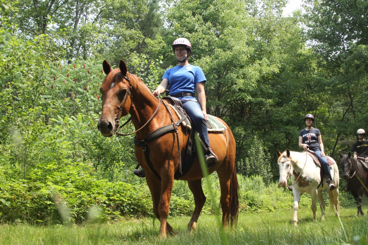 Horseback Riding - Costa Rica Activities