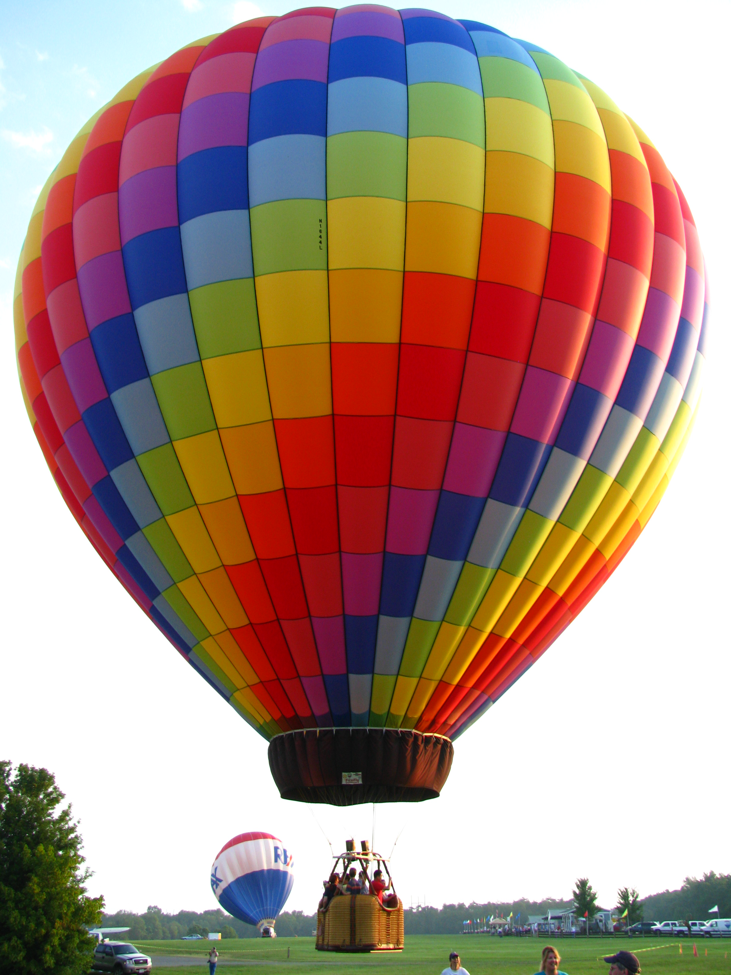 1000+ images about Hot air balloons on Pinterest | Hot air ...
