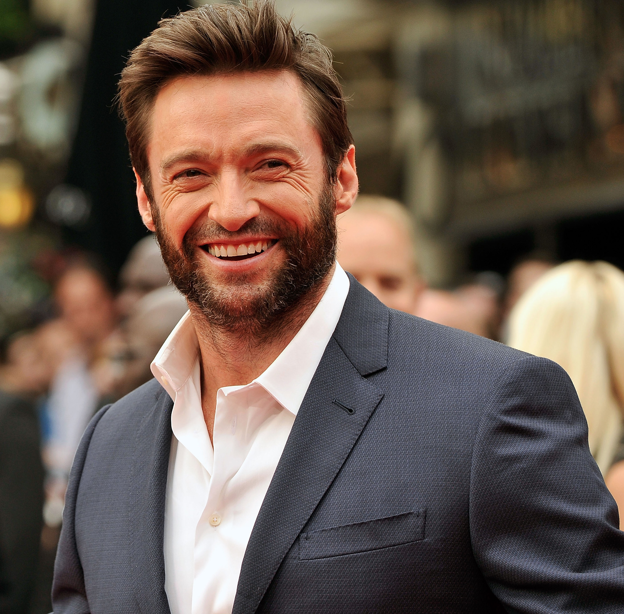 Hugh Jackman: Wolverine has not eclipsed my career- I could still play any character | The Independent