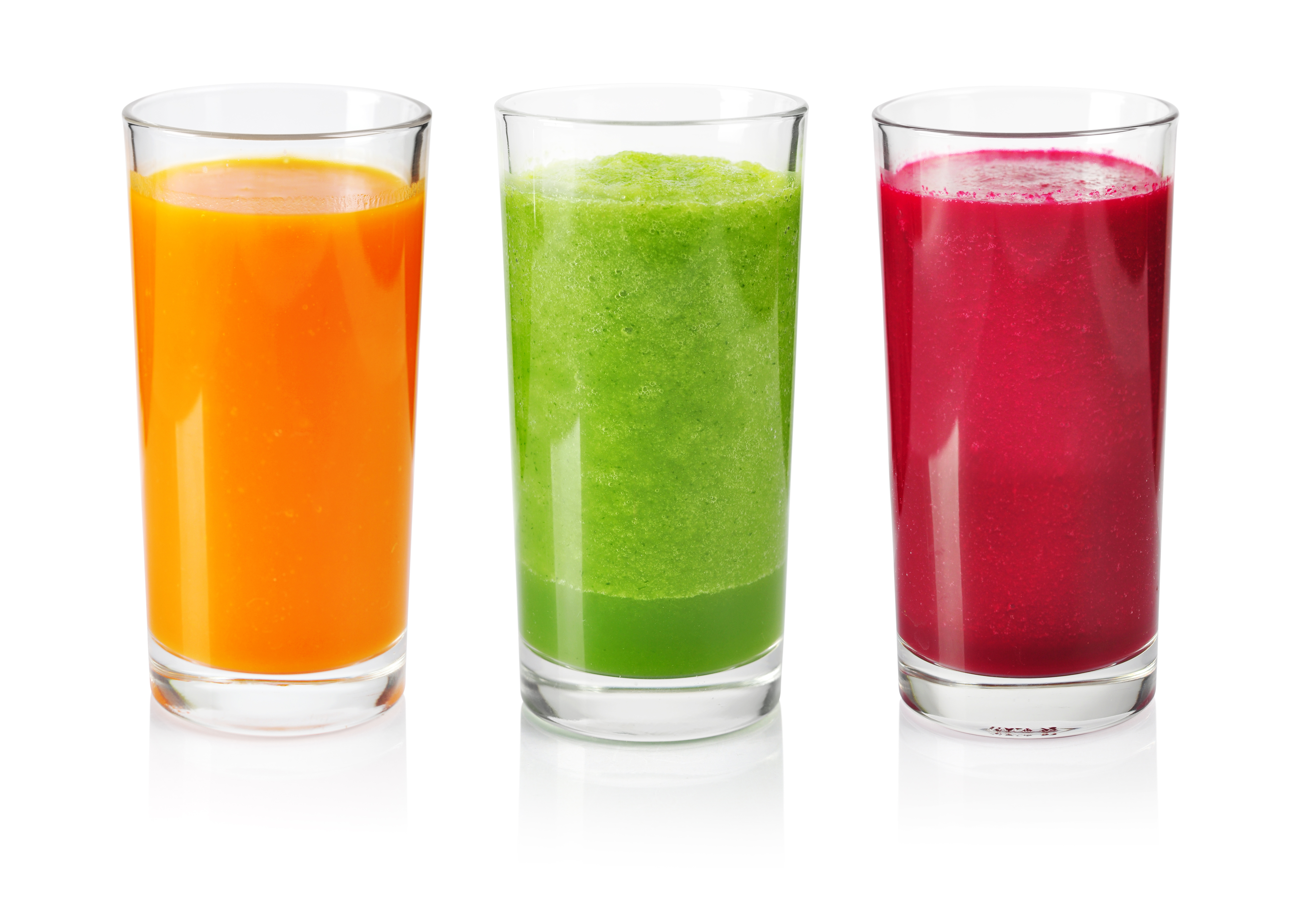 their interpretation of Juice is for you ...