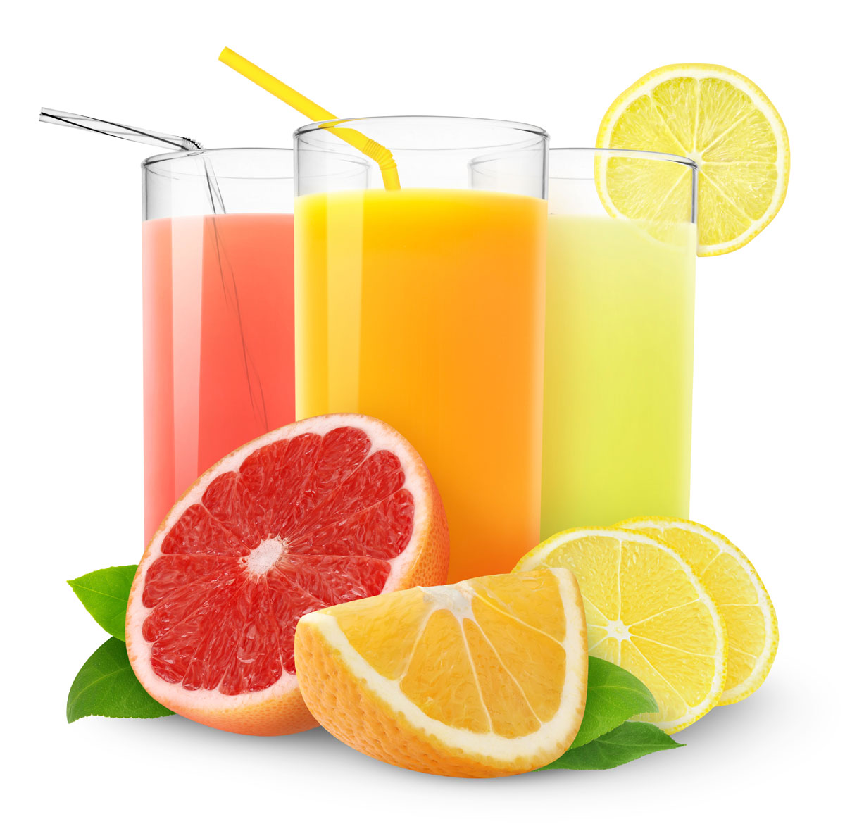 we can precisely interpret the meaning of Juice ...