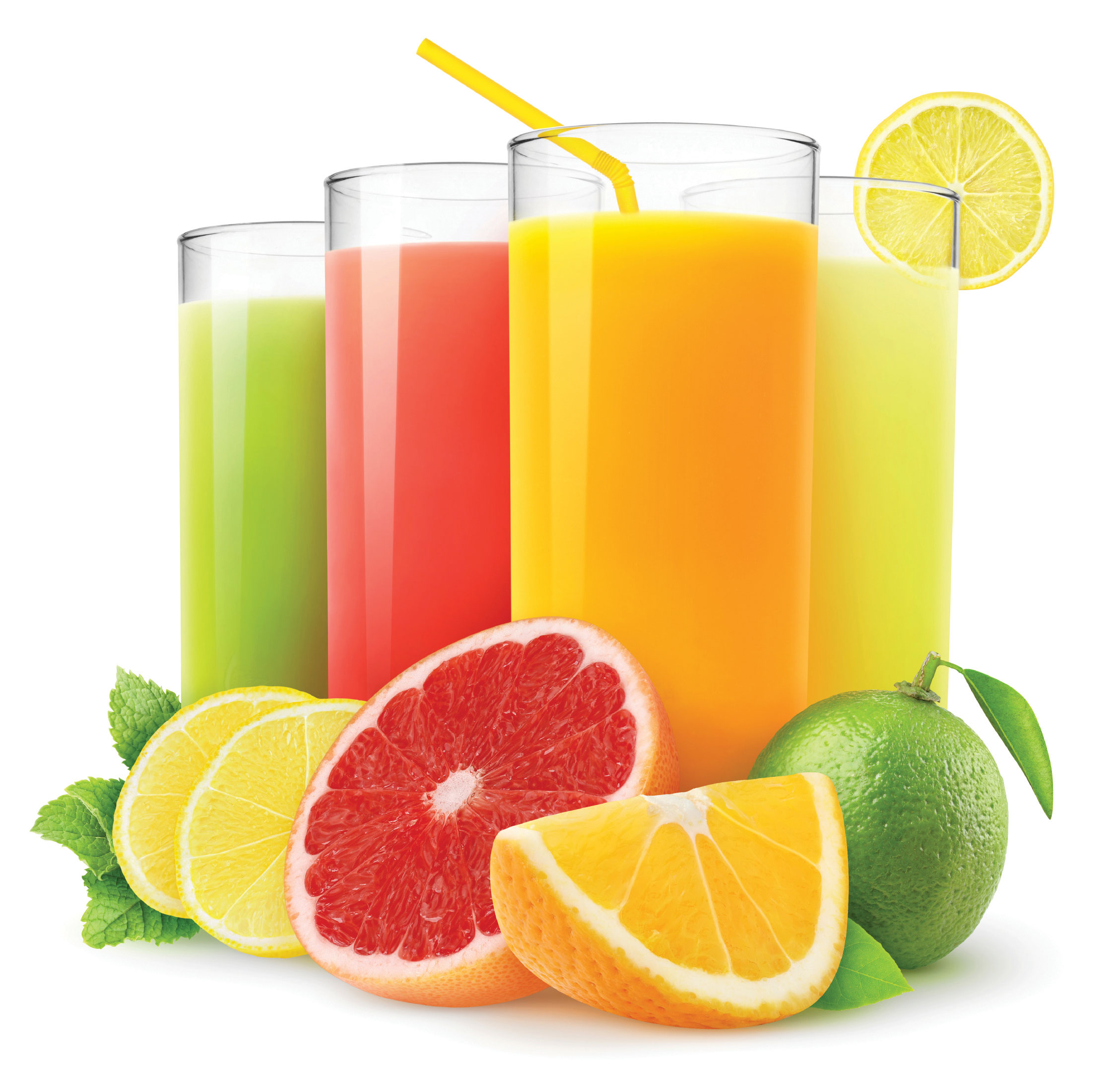 Our Products. Juice for all occasions