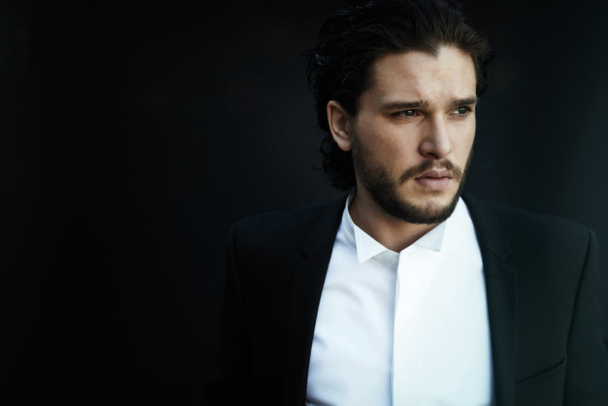 Game of Thrones actor Kit Harington leads disability campaign with help of his cousin | The Independent