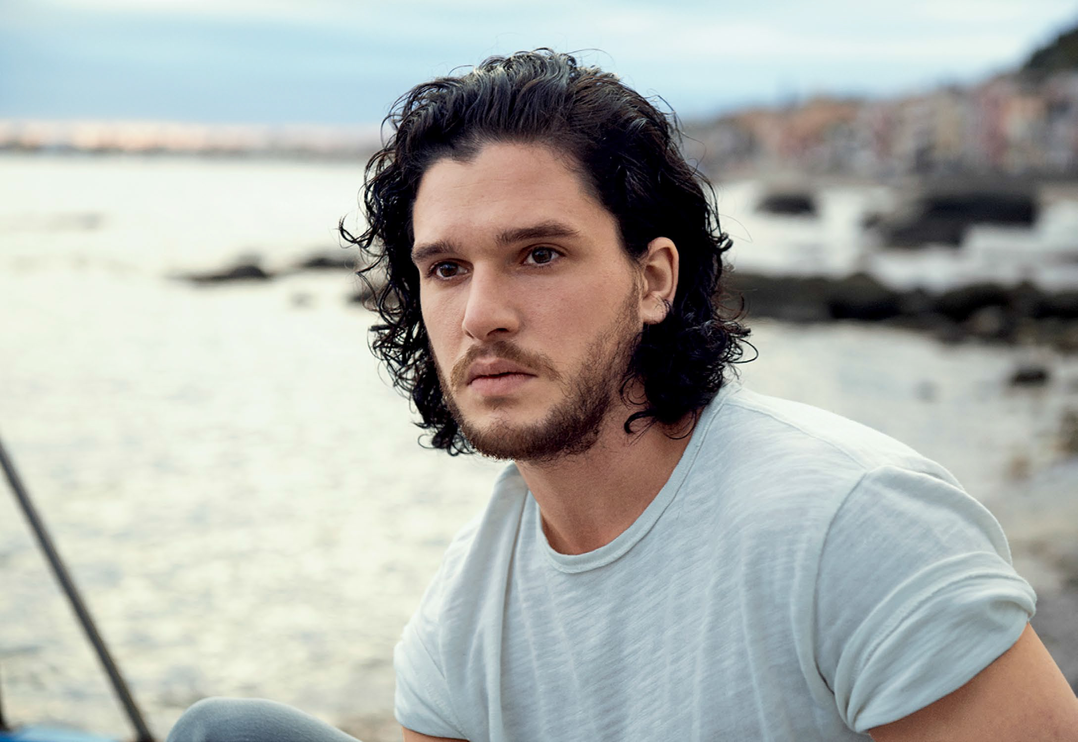 kit harington 2011
