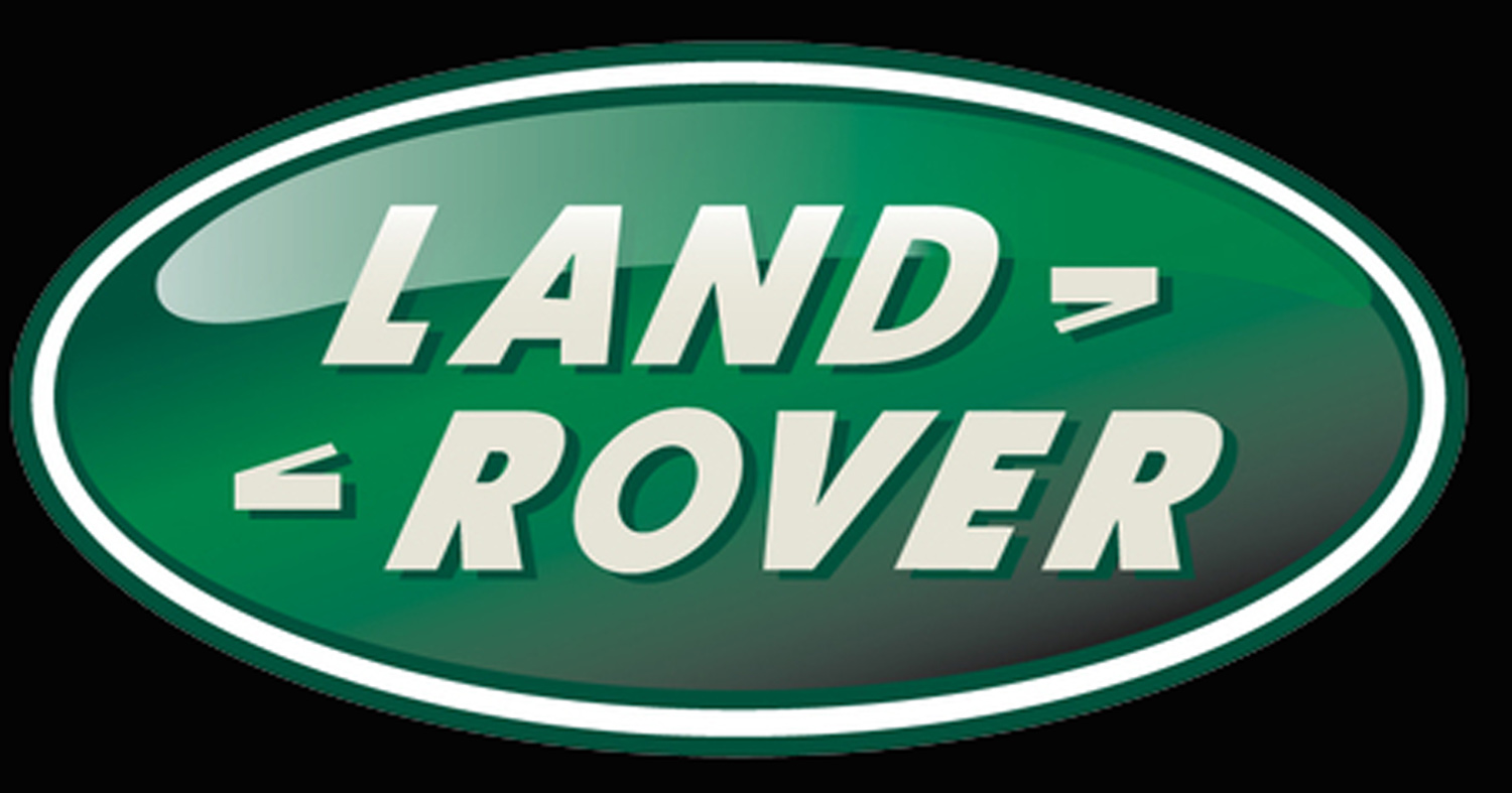 Land Rover Logo HD Car Wallpapers