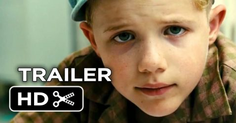 Little Boy Official Trailer (2015) - Emily Watson