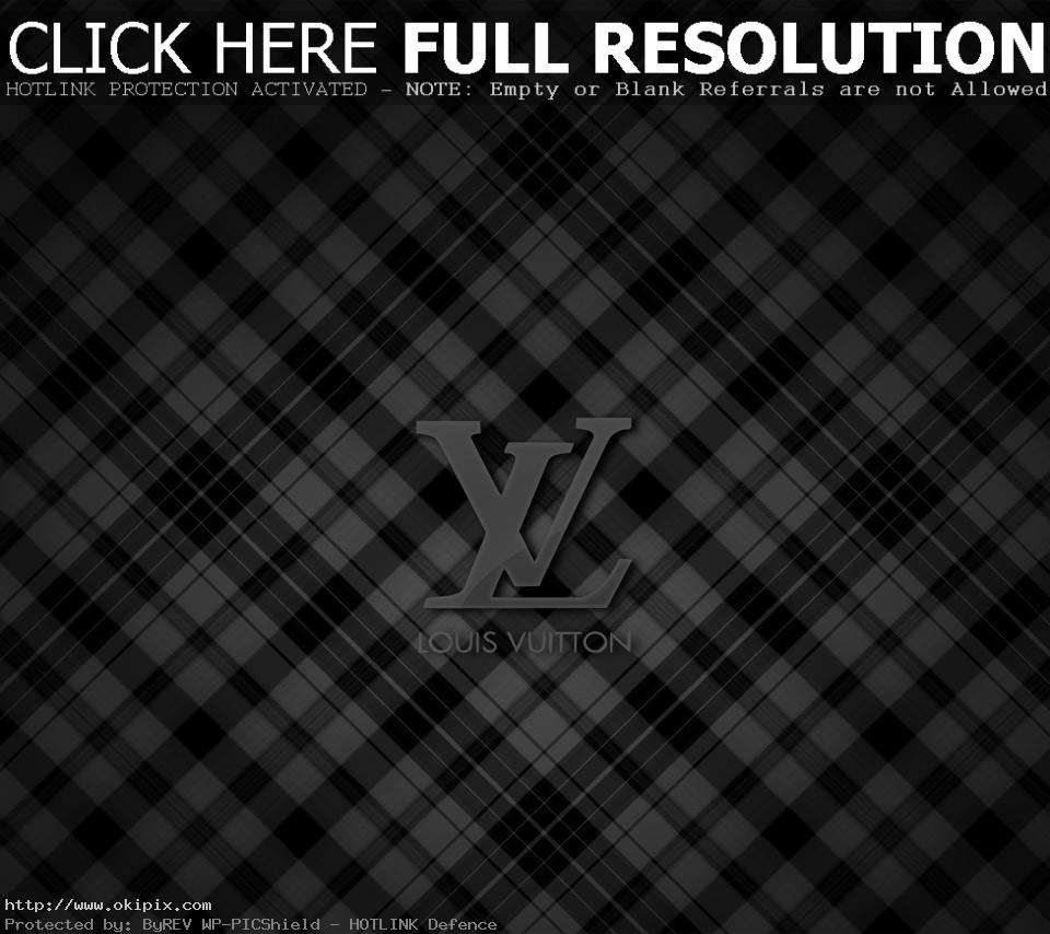 Louis Vuitton Logo Wallpapers Hd Backgrounds