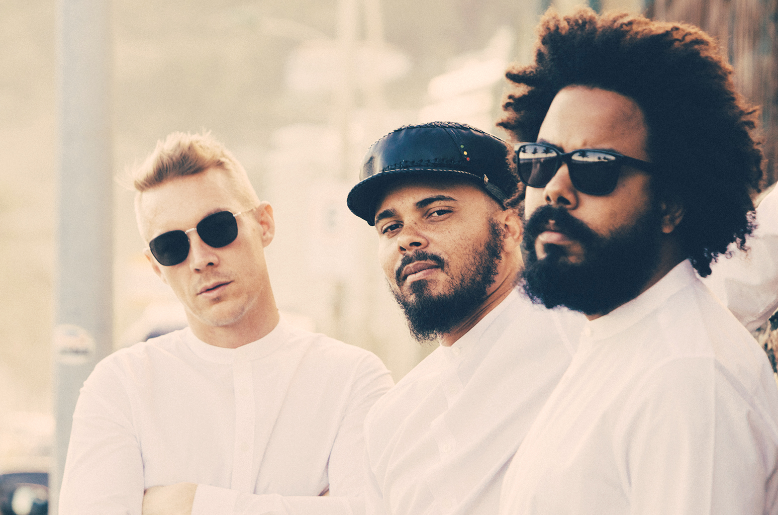 Major Lazer Wallpapers
