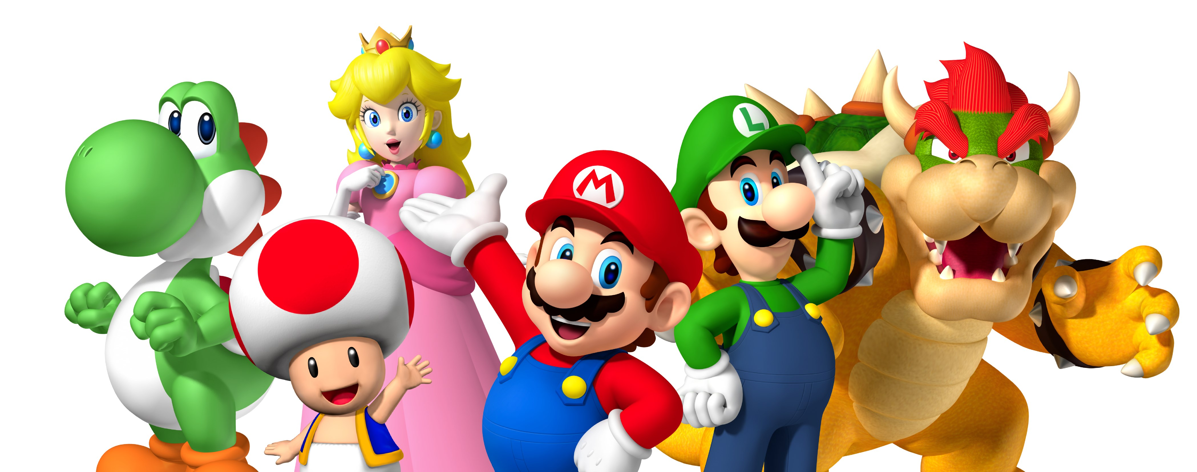 Mario Party: Star Rush announced for 3DS