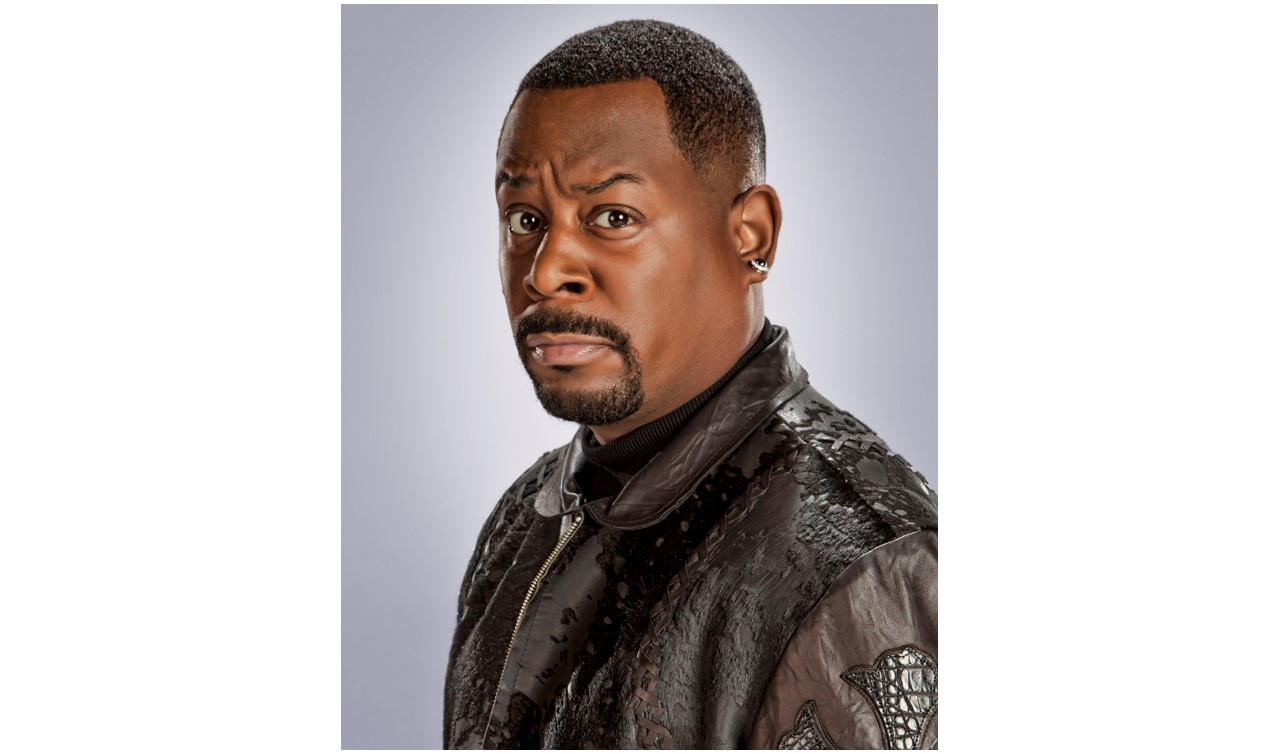Martin Lawrence Follow