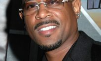Martin Lawrence will perform at the Straz Center in September. STRAZ CENTER