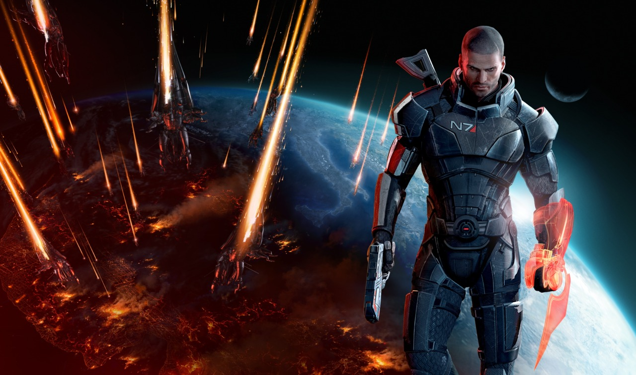 Mass Effect Loot Crate Now Available for Order