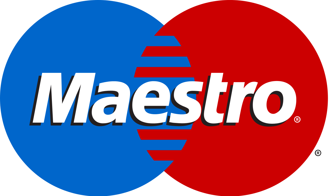 Slide: 2 / of 5 Caption: Caption: The old logo featured the overlapping red and yellow circles.Pentagram/Mastercard