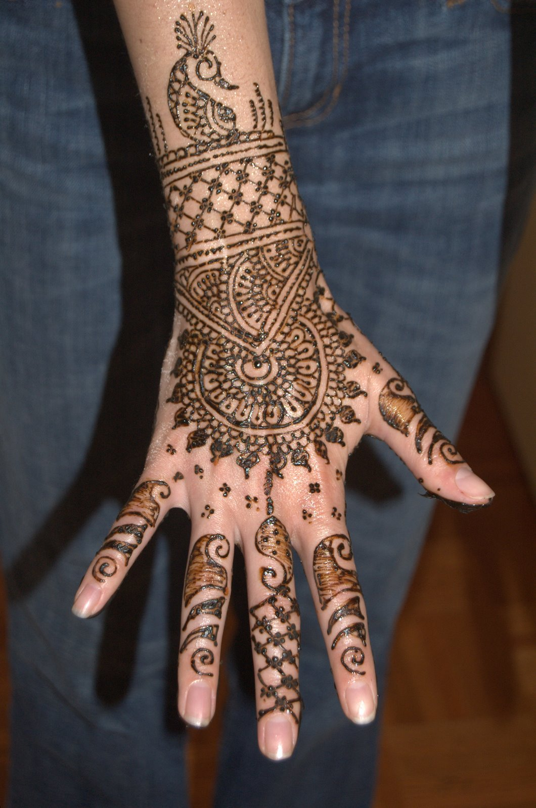 1000+ images about Henna on Pinterest | Mehndi