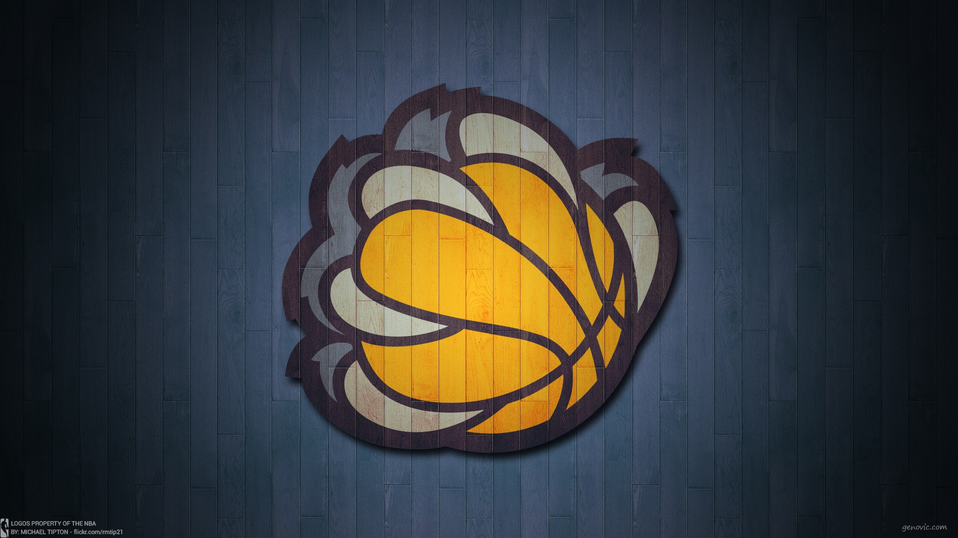 Memphis Grizzlies Nba Wallpaper Nba