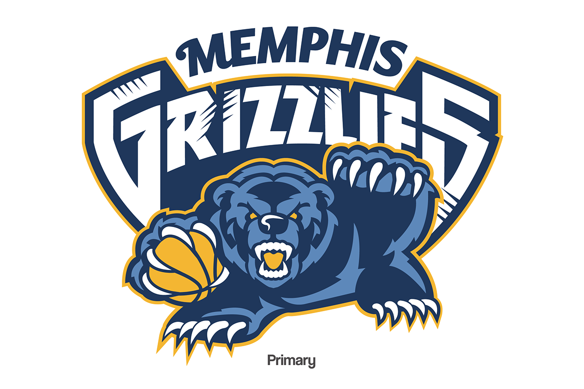 The Grizzlies play their home games at FedExForum. The team is owned by Robert Pera.