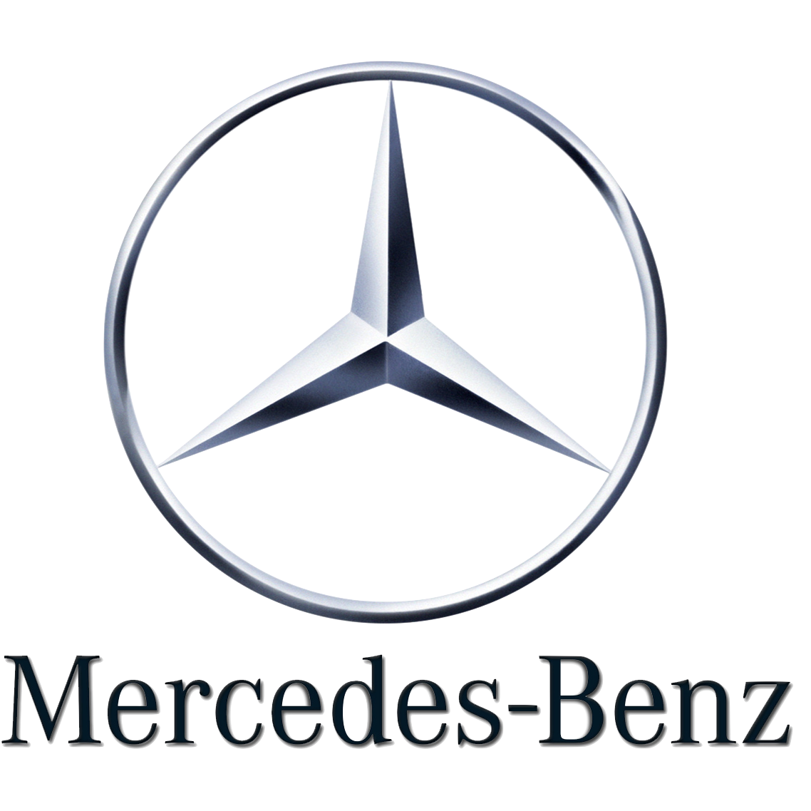 Mercedes-Benz Logo Transparent PNG