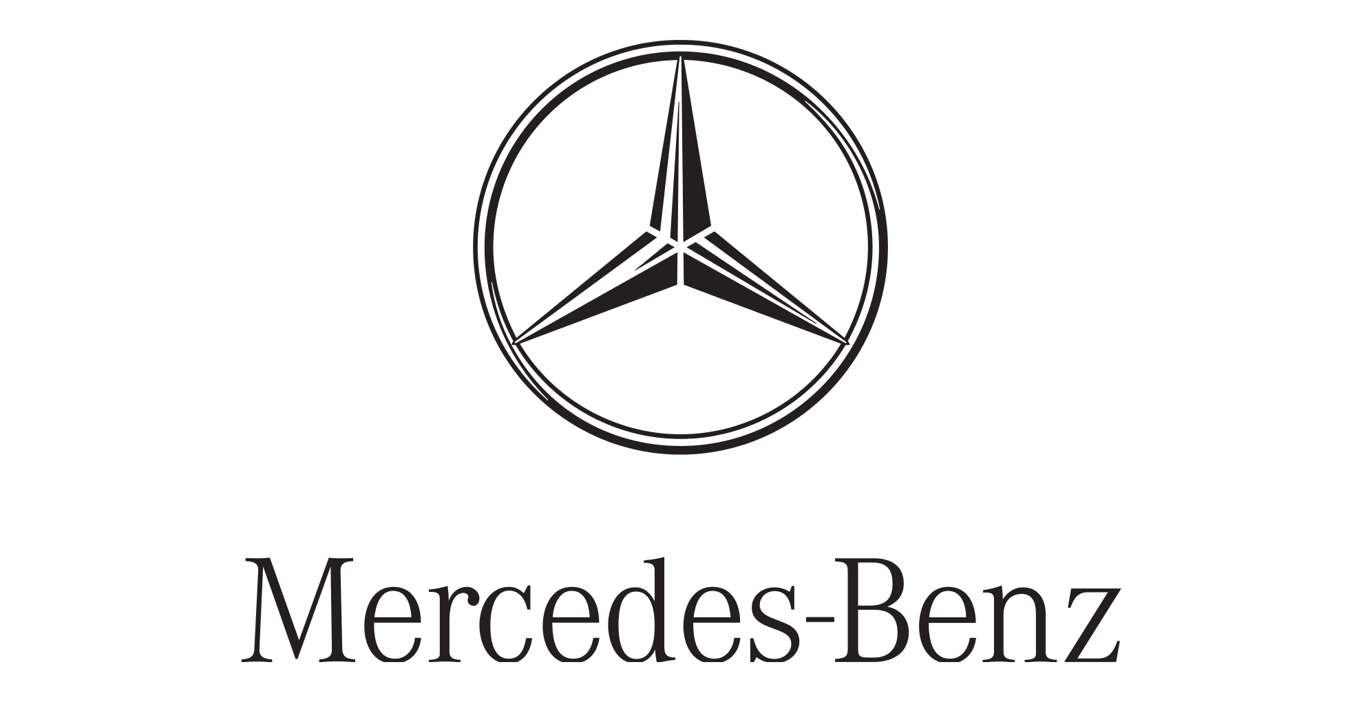 Mercedes-Benz logo (2008) 1920x1080 (HD 1080p) Mercedes-Benz Logo ...