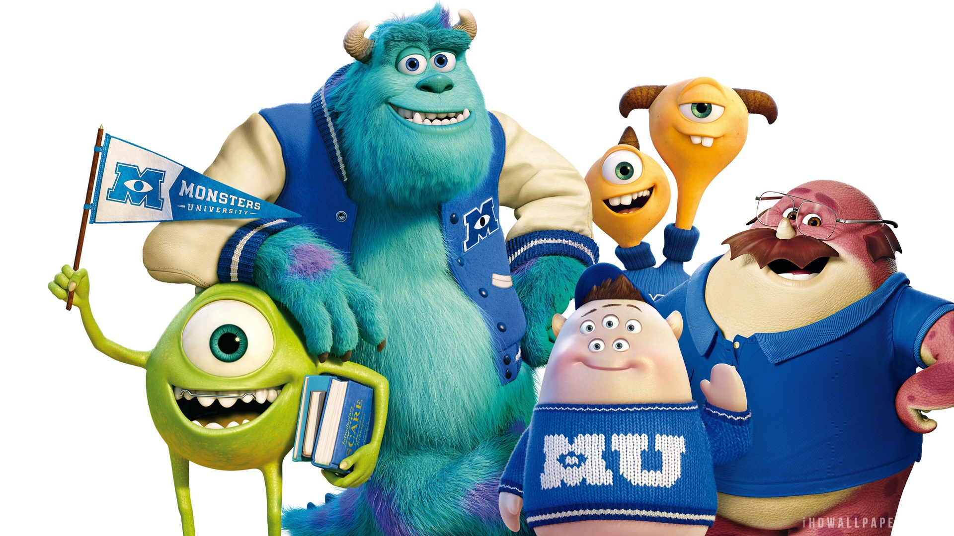 1000+ images about monsters University on Pinterest | Monster university